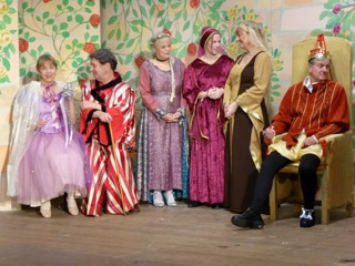 Wesley Players Drama Group